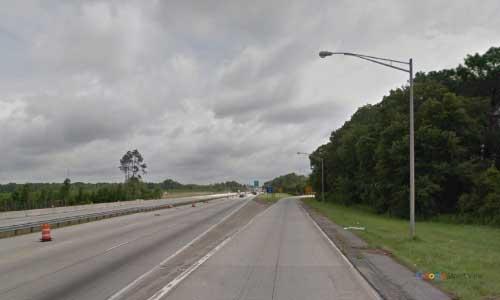 ga i75 dooly county rest area northbound mile marker 107
